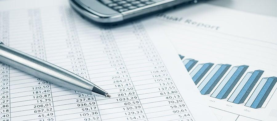 Årsredovisning, bolagsordning och registreringsbevis